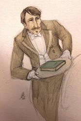 Edouard Chancelieu by Little-Endian