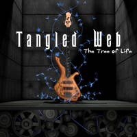 Tangled Web - The Tree of Life by jsgknight