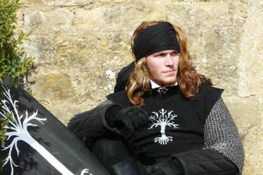 Gondor by Carancerth