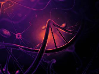DNA by WADESTA360