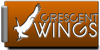 Crescent Wing - Icon by CrunchyArtist