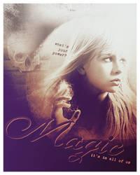 Magic by Tarja2