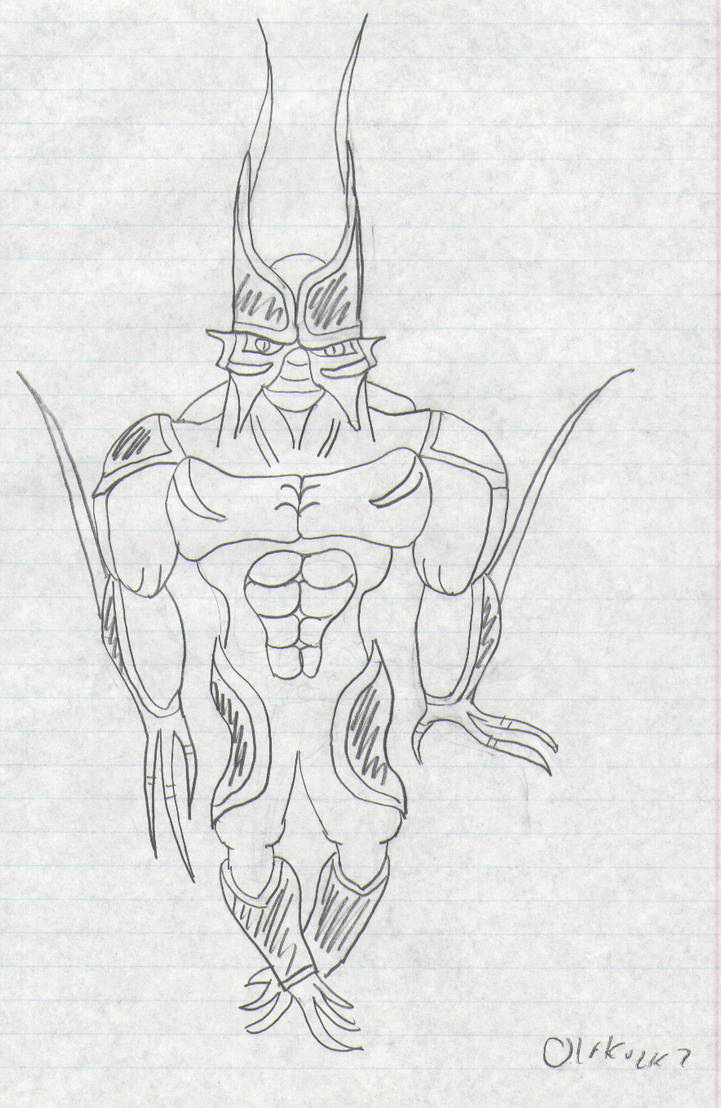 Dragonball 5 by sebhtml