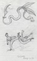 dragon VII by sebhtml