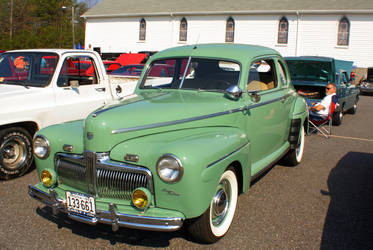 1942 Ford by ScottEquus91