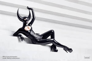 Latex Demon 3 by mmgoesmad