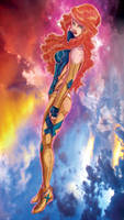 Classic Jean Grey by IcarusWing87