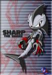 The Brash Shark by GuardianMobius