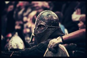 Medieval War V by deex-helios