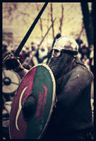 Medieval War IX by deex-helios