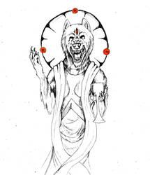 The Priest by Shadow-Lockheed