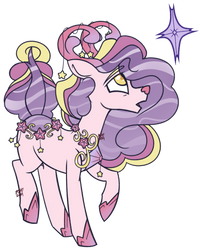 FawnPond Auction: Starry Guide *OPEN* by Halabaluu