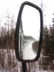 Mirror by Soobel