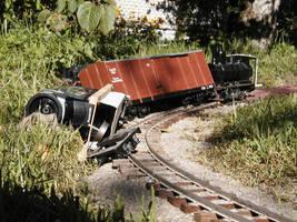 Crash by Soobel