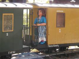 Passenger by Soobel