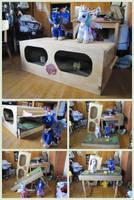 Storage box by Soobel
