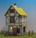 A house again by Soobel
