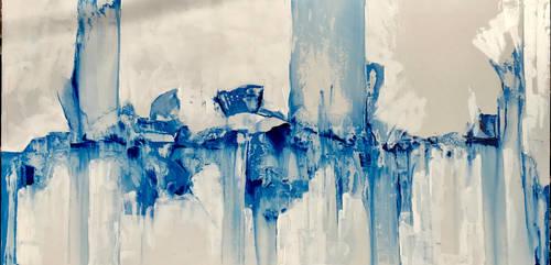 Blues by Carl2018