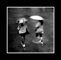 Splash Dancing by Trippy4U