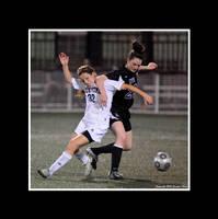 Women's Soccer by Trippy4U