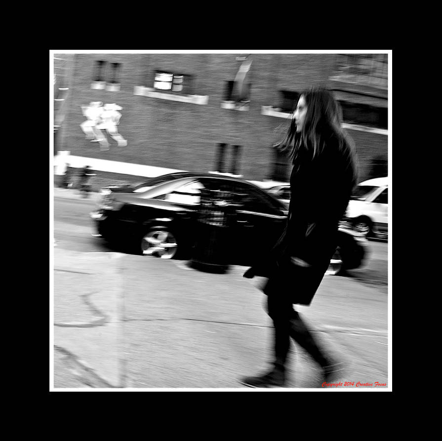 Running Nowhere Fast by Trippy4U
