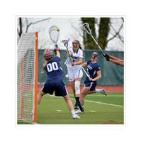 Women's Lacrosse IV by Trippy4U