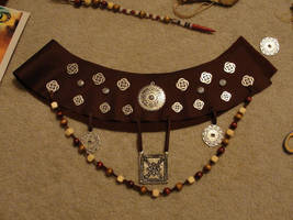 Belt by LiviaZita