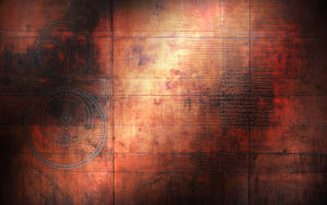 Arcanepunk: The Cell Wall by TormentedArtifacts