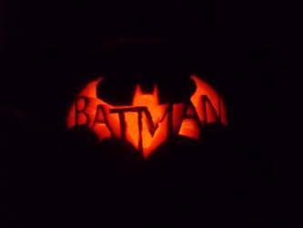 BATMAN by KingDRagonZero
