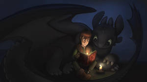 HTTYD - Extremely Dangerous by Duiker