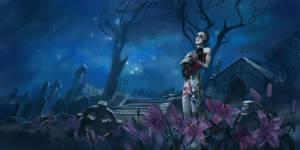Night by Chyringa