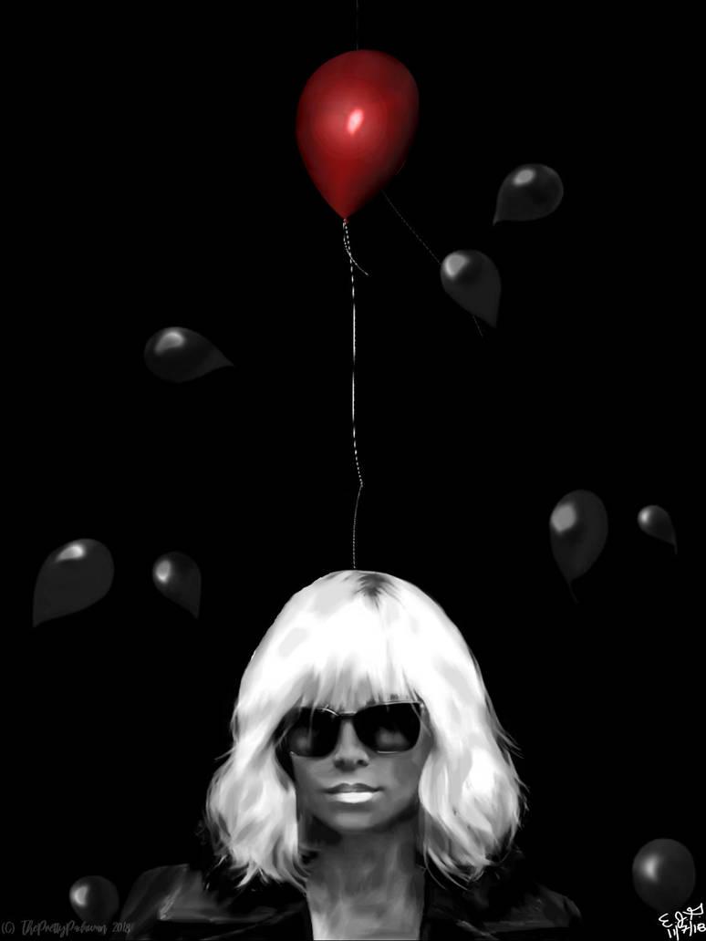 99 Luftballoons By ThePrettyPadawan On DeviantArt