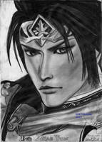 Zhao Yun (DW6) by DIRTYBAD96