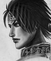 Zhao Yun-DW6 by DIRTYBAD96