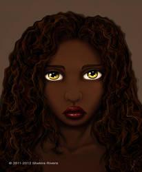 Ellyndell by KiraTheArtist