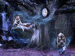 Guardian of Time by juliet981