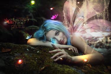 Magical Butterflies by juliet981