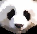 Panda by The-Liberator