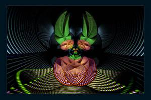 tubular alien twins by swinck