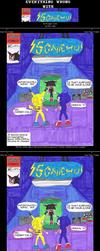 EWW Sonichu 1 Part 1: Episode 4 by Luigicat11