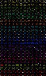 Hemowarped Extended Zodiac by Luigicat11
