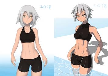 Progress by DeadSlot4