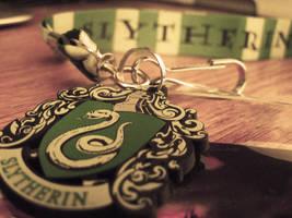 Slytherin by avJetAMIE