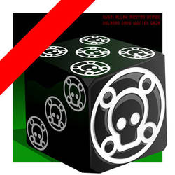 the dice by balung