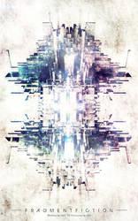 FRAGMENT FICTION / RE:EDIT by Anti699