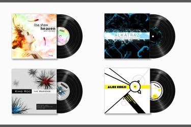 EP Design by neneholic