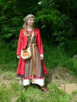 Full costume by Symbelmune