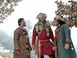 A viking season III by Symbelmune