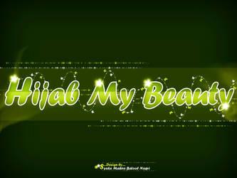.....(..Hijab My Beauty..).... by MahiraBatool