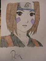 Young Rin - colored by Vero-desu